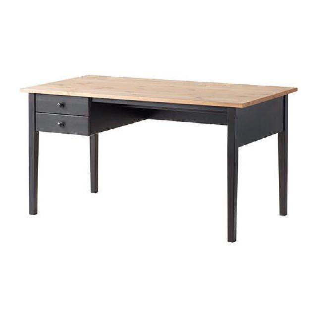 IKEA Arkelstorp Study Desk/ Table