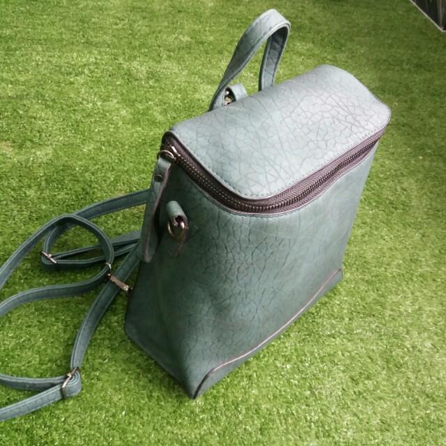 Import backpack (freeong jabodetabek)