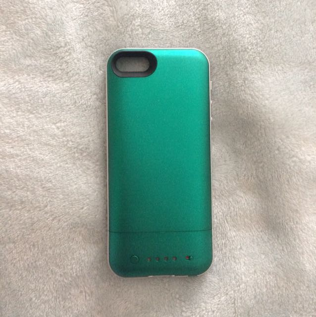 iPhone 5/s, se Mophie case