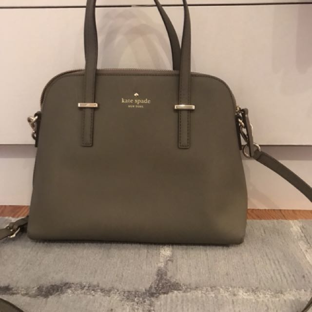 Kate Spade Lottie Purse