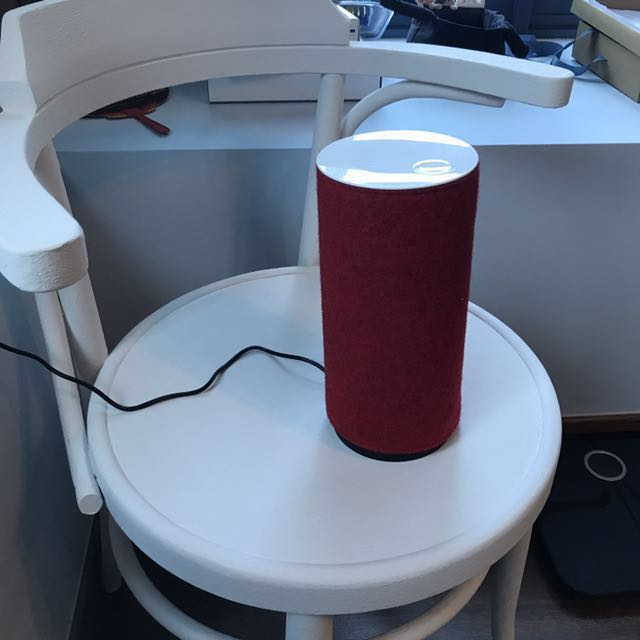 Libratone Zipp AirPlay + Wifi Direct Speaker