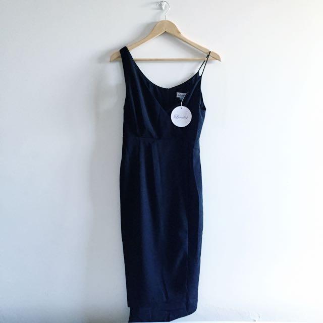 Luvalot Wrap Dress