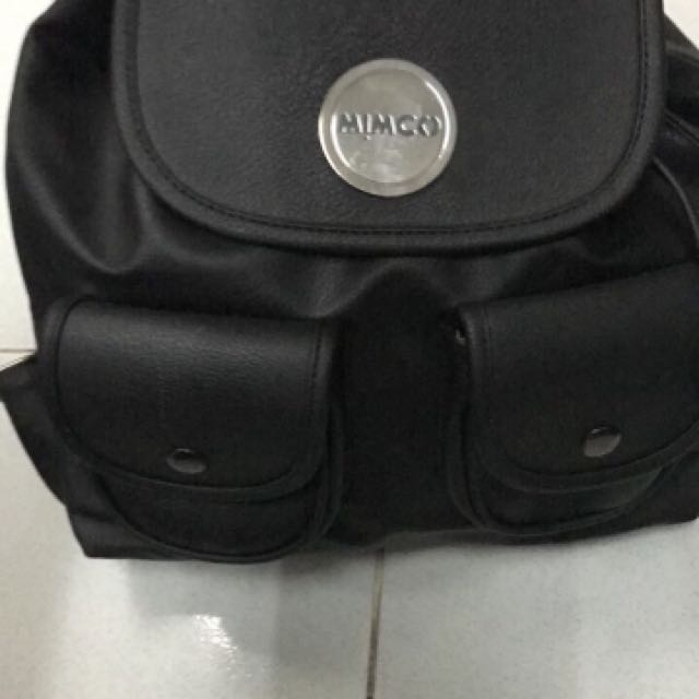 Mimco backpack