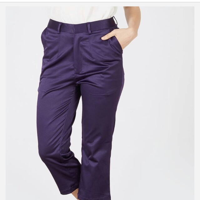 (MURAH CUY) STRATTO PANTS SIZE S