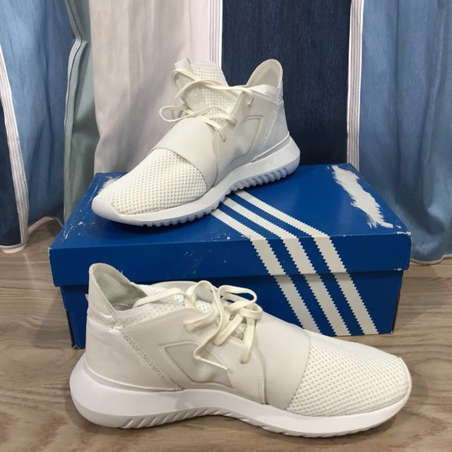NEW Adidas Tubular White ORIGINAL