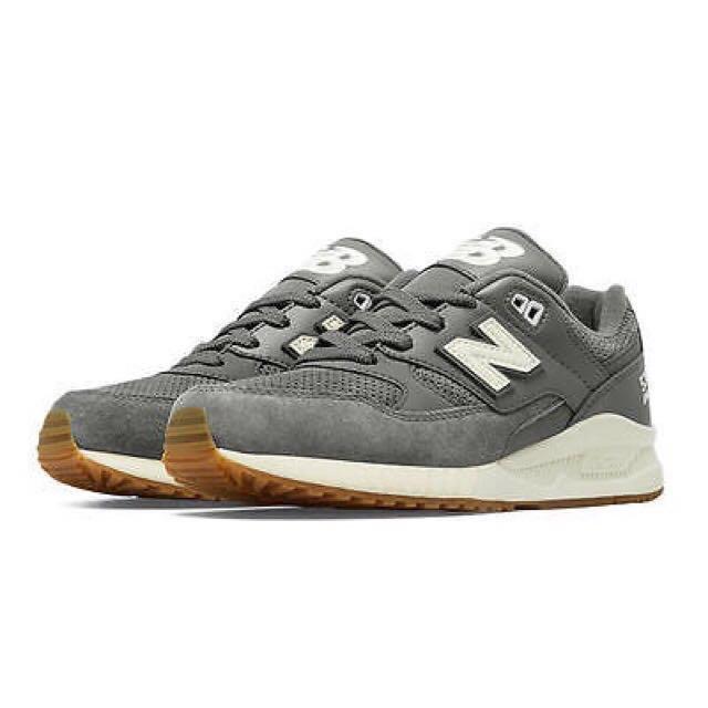 pas cher pour réduction b9215 9c8ce New Balance NB 530 Encap / Classic : Grey