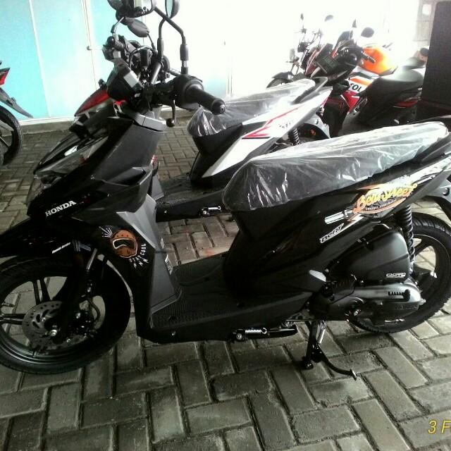 New Honda Beat Street Motorbikes On Carousell