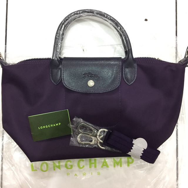 NEW ORI Longchamp