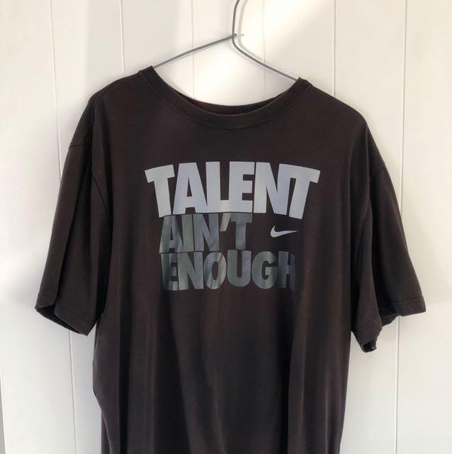 Nike Dri-Fit shirt / XL