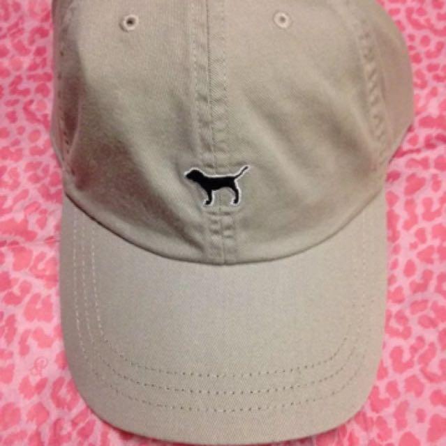 NWT VS PINK BASEBALL CAP HAT