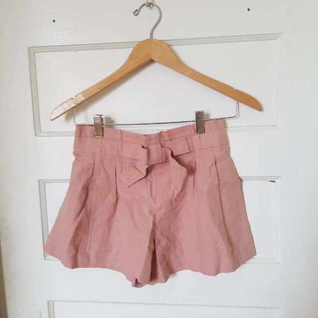 Pink Shorts (from Korea)