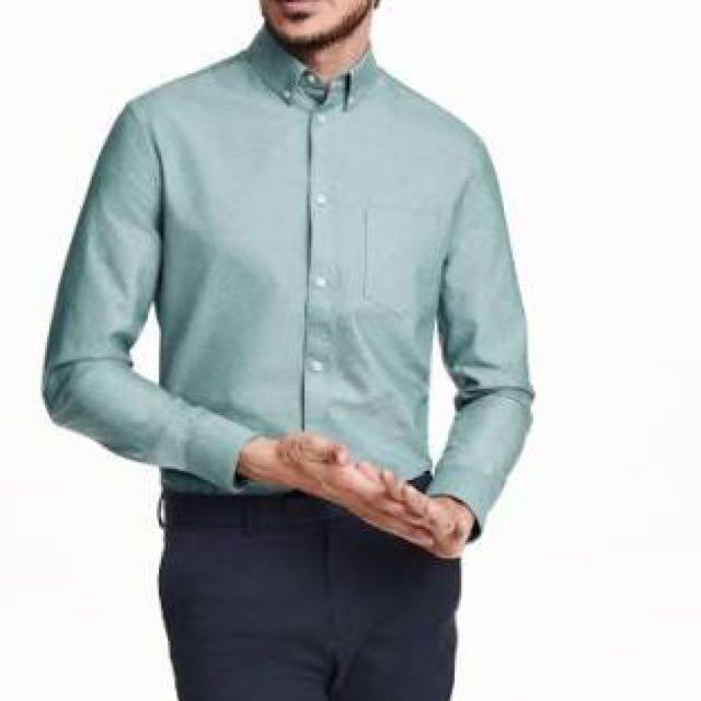 Preloved H&M Shirt Size S