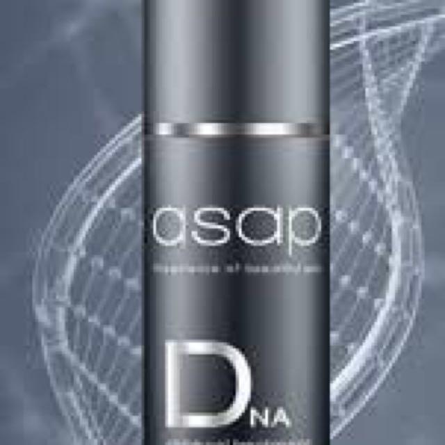 *PRICE REDUCED!! ASAP DNA Renewal Treatment Serum *price reduced