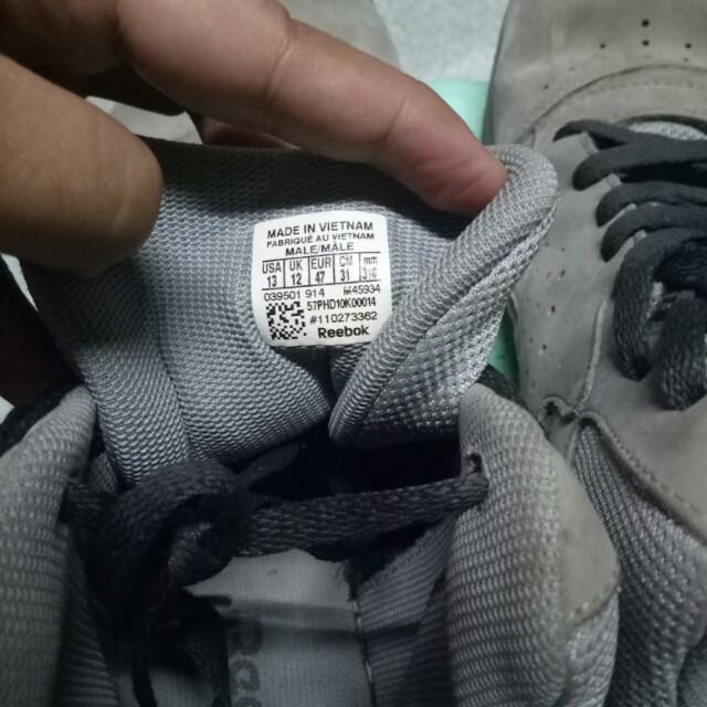 reebok shoes vietnam
