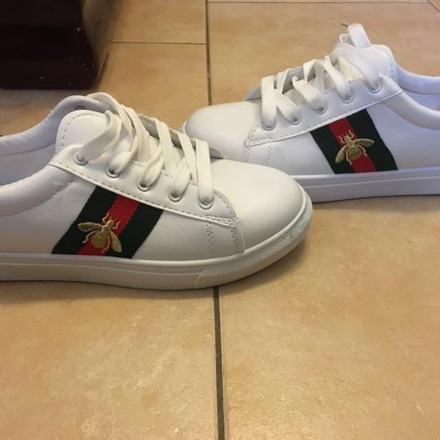 Replica gucci shoes