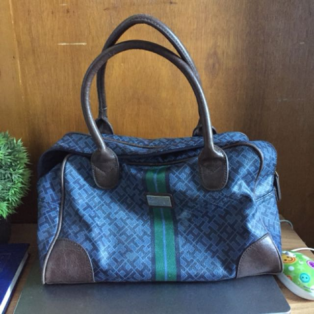 Repriced: Authentic Tommy Hilfiger Bag