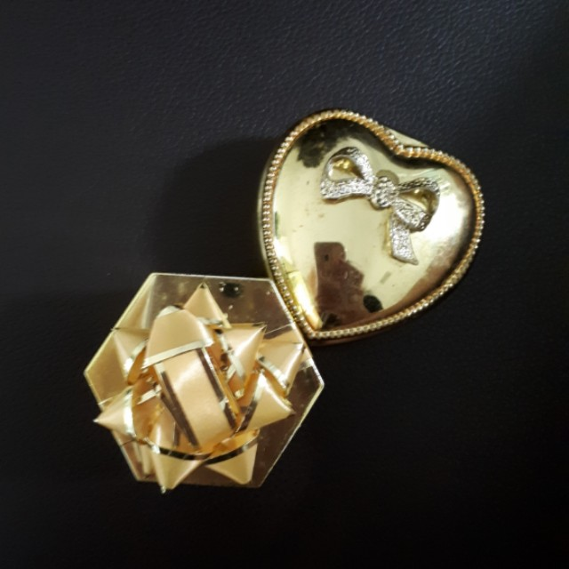 Ring Boxes / Box buat Cincin