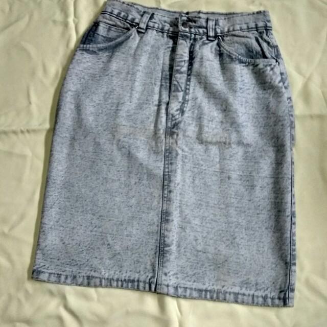 photo photo photo photo photo photo photo photo Celana Rok Mini Span Wanita Pocket Import Coklat
