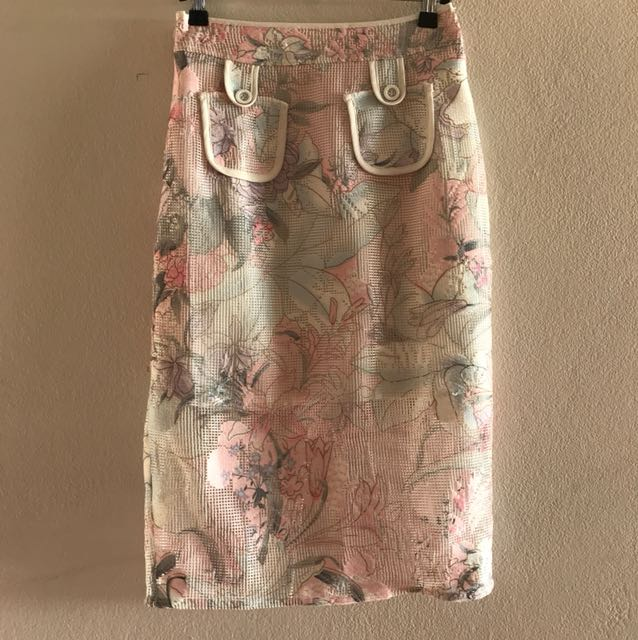 Size S Skirt