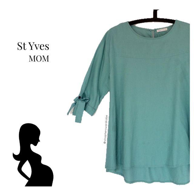 St Yves Mom Dusty Tosca