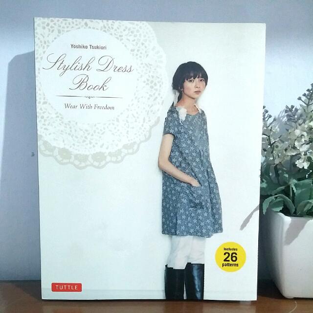 Stylish Dress Book : Wear With Freedom