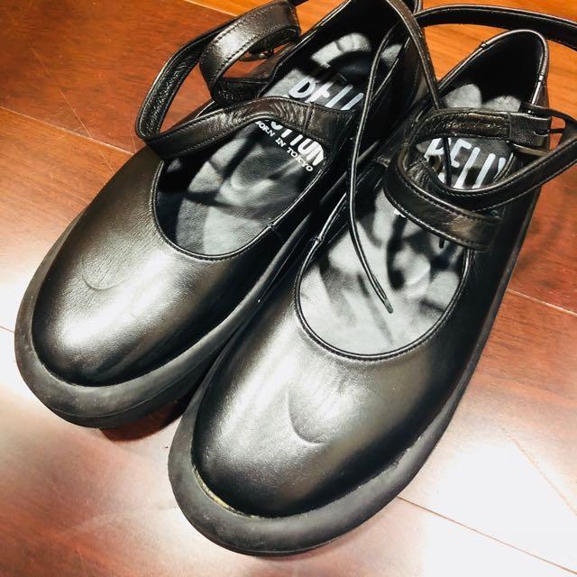 Tokyo bopper NO.871厚底鞋