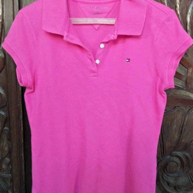 Tommy Hilfiger polo shirt (used)