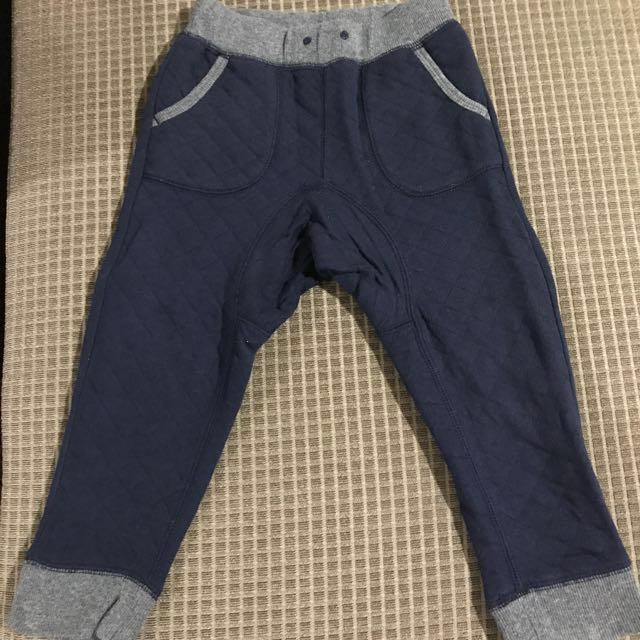 Uniqlo Pants For Toddler