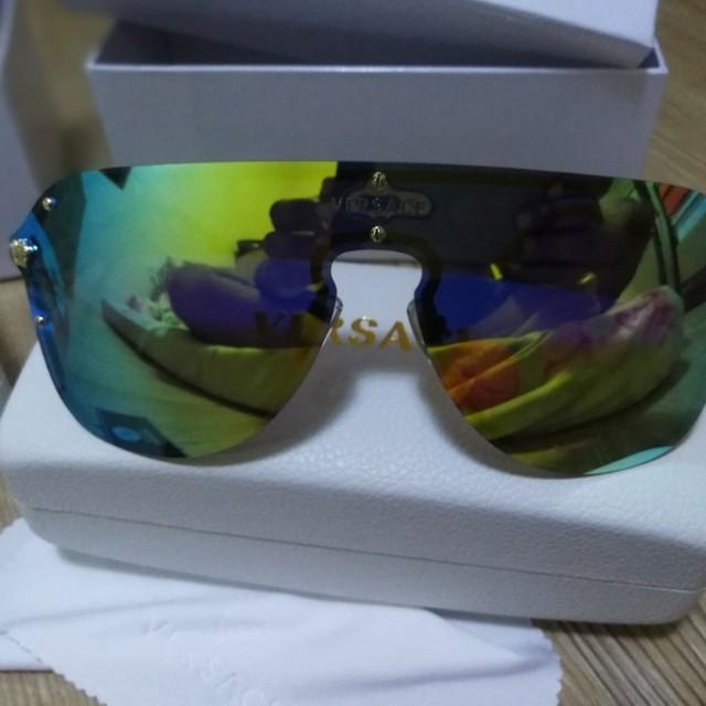 565662e4efe Versace Men Sunglasses