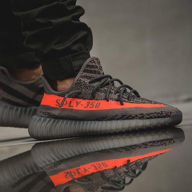 reputable site 88e57 41d0a Yeezy Beluga 350 V2 V1.1, Men's Fashion, Footwear, Sneakers ...