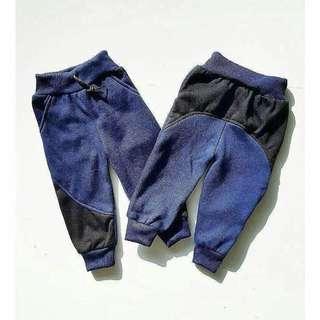 JOGGER BASIC PANTS