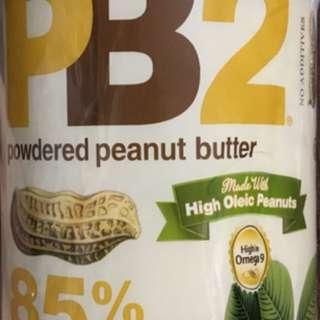 PB 2 花生粉 453.6 g