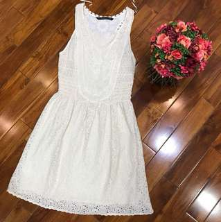 ZARA summer dress size S