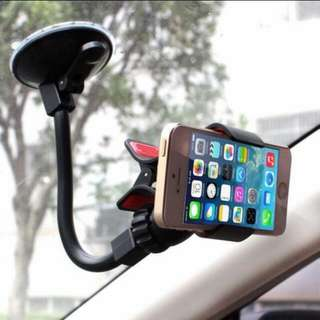 🎉IN STOCK BN Phone Car Suction Holder