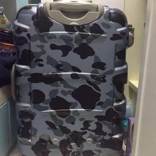 行李箱 行李喼 26寸