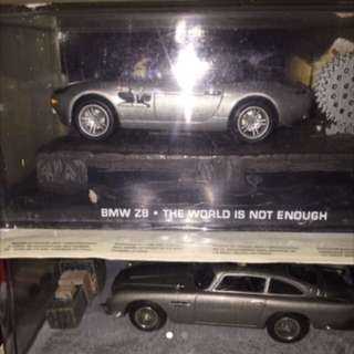 007 James Bond Limited Edition ( 1Pcs )