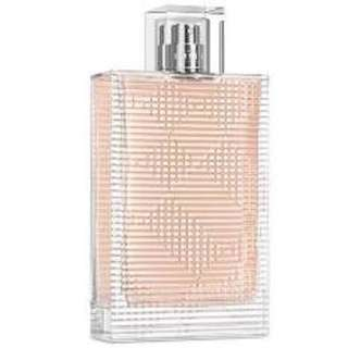 Burberry's perfumes