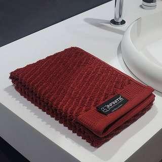 Egyptian Cotton Face Towel
