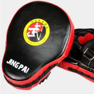 Hand pad mma boxing muay thai protection glove