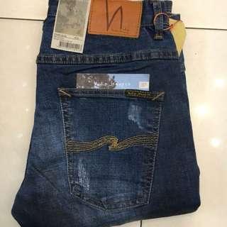 celana nudie jeans news arival