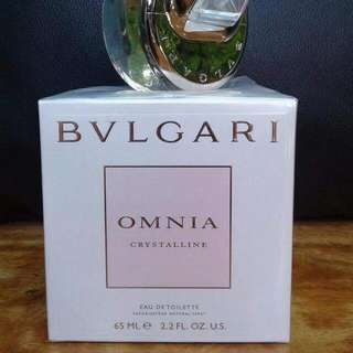 Bvlgari Perfume AUTHENTIC!!!