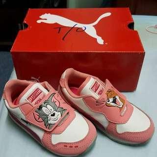 PUMA Kids Shoe