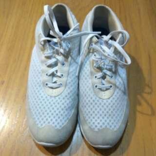🚚 GREATS 品牌男鞋 運動鞋8.5  8  41.5