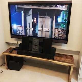 3D 55 inches LG Slim Smart LED Tv