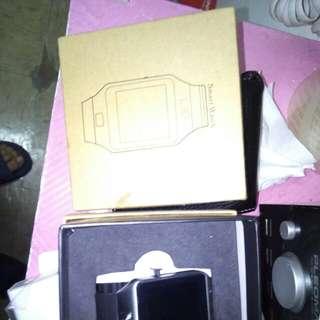 Andorid 電話型 手錶 95%新