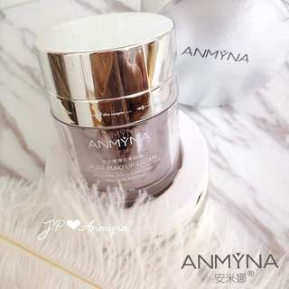 Anmyna 安米娜裸妆素颜霜