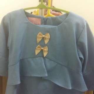 Baju Kurung 5 Y