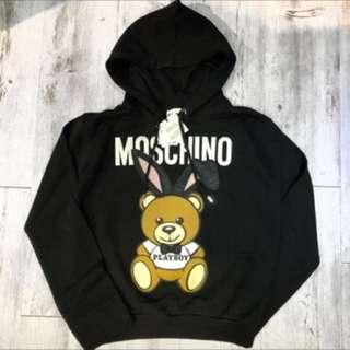 Moschino sweater💓💓大折扣‼️Size38/40