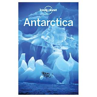 Lonely Planet Antarctica (Travel Guide) Kindle Edition 6th edition (December 1, 2017)