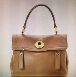 Good deal luxurious bag & good condition